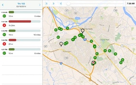 Real-time GPS Tracking Helps Plumber Improve Customer Service
