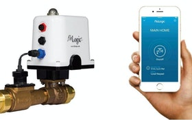 Rehabilitation - FloLogic Smart Leak Control