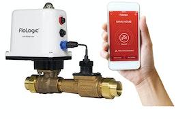 A Pioneering Take  on Flow-Based  Leak Detection