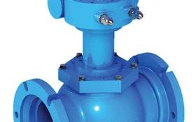 Flomatic mechanical joint plug valve