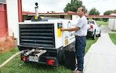 Contractor Dispels Doubts About Restoration Work