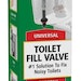 Fittings - Fluidmaster 400A Universal Fill Valve