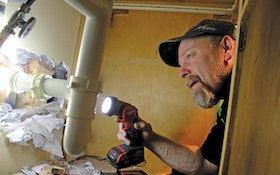Plumbing Company's Longevity Credited to Solid Customer Relations and Knowledgeable Staff