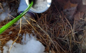 Frozen Waterlines: What to Do and What Not to Do