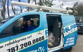Puerto Rico Plumbers Step Up to Help Communities Post Hurricane