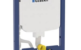Plumber Product News: Geberit In-Wall Toilet System
