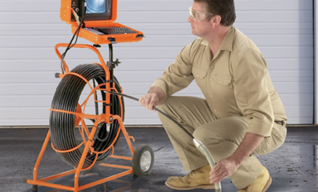 4 Questions to Consider When Choosing a Pipe Inspection System