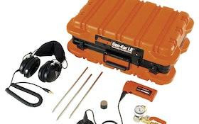 Leak Detection - General Pipe Cleaners  Gen-Ear LE
