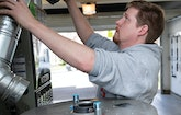 A Key Focus Keeps Plumbing Company in Forefront of Customers