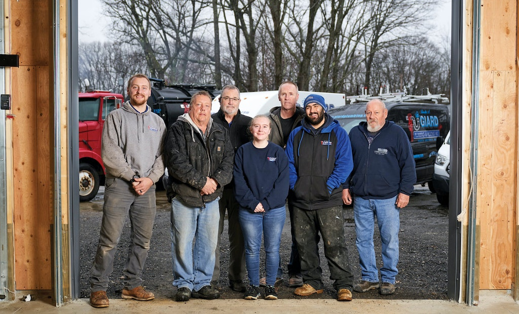 Embracing Technology Brings Continued Success for Plumbing Company