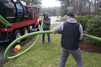 Adding Septic Pumping to Your Service Offerings