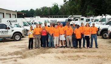 Long Shot: Rural Plumber Takes a Gamble on Diverse Customer Base