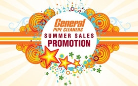 General's Summer Sales Promotion: Get Blistering Hot Stuff For Free