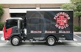 Service Vans, Fleet Management