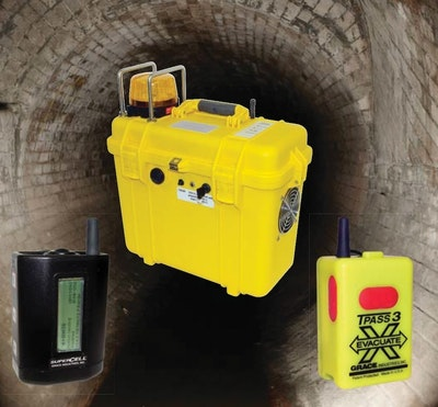 Focus: Pipeline Inspection, Location and Leak Detection — Safety Equipment