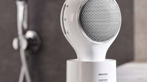 GROHE Bluetooth shower speaker
