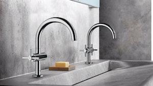 GROHE Atrio bath faucet collection