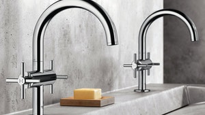 Faucets - GROHE Atrio