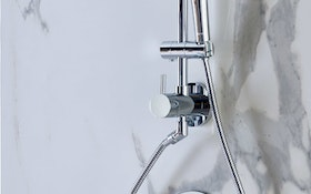 Fixtures - GROHE Retro-Fit Shower System