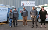 Customer-First Approach Drives Plumbing Company's Growth
