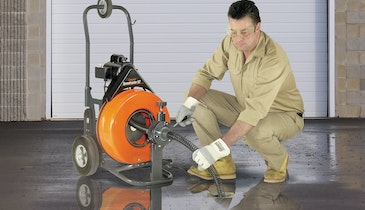 Choosing the Right Drain Cleaning Tool for the Job – Part 2