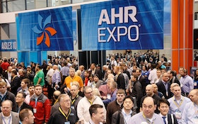AHR Expo Comes to Atlanta