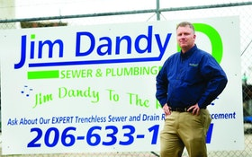 Seattle drain cleaner upgrades technology and breathes new life into iconic plumbing business