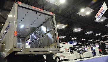 Technology Rules at The Work Truck Show