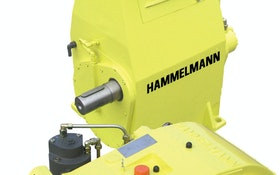 Effluent/Sewage/Sump Pumps - Hammelmann Corp. HDP series
