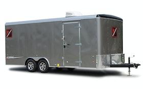 HammerHead Trenchless LT-20PRO CIPP trailer