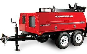 Rehabilitation - HammerHead Trenchless Equipment HydroGuide HG1200
