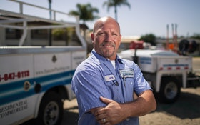 California Plumber Finds Both Work-Life Balance and Business Growth