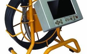 Drainline Inspection - Hathorn Corporation Portable