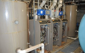 Simplified Tankless Boiler System Eliminates Pumps, Storage Tanks