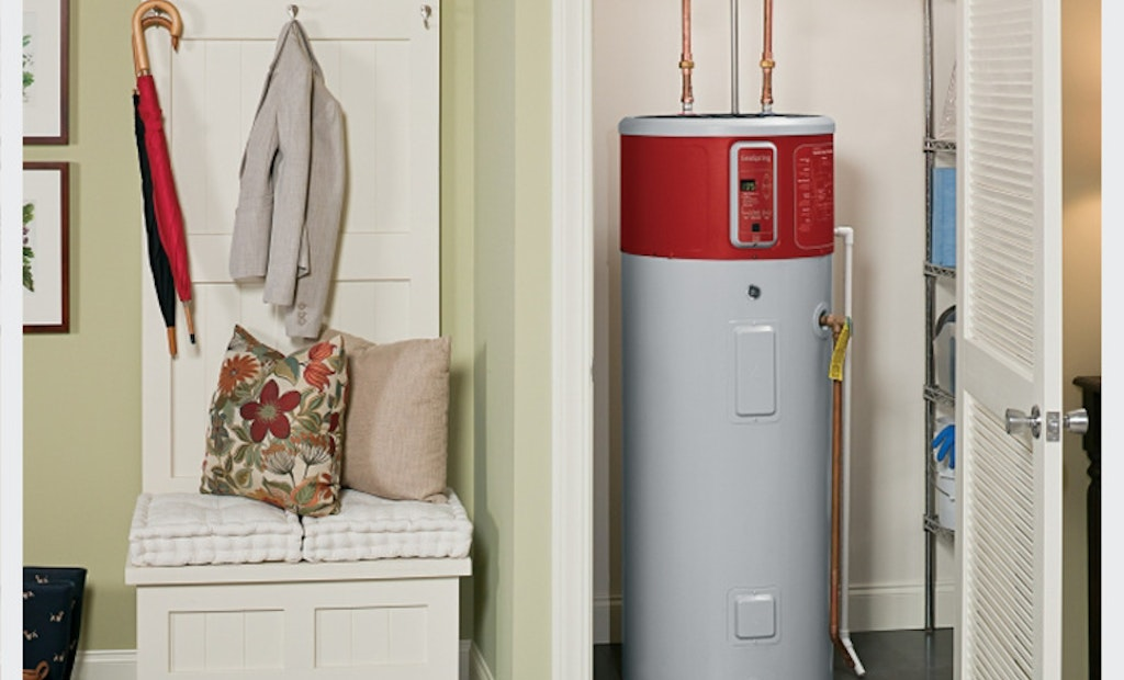 5 Tips for Selling Heat-Pump Water Heaters