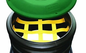 Septic Tank Components - Hedstrom Plastics Septic Tank Cover