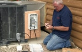 Hydronic Heating Systems, HVAC