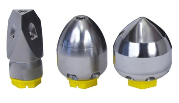 High-Performance Nozzles Take Jetting to the Next Level