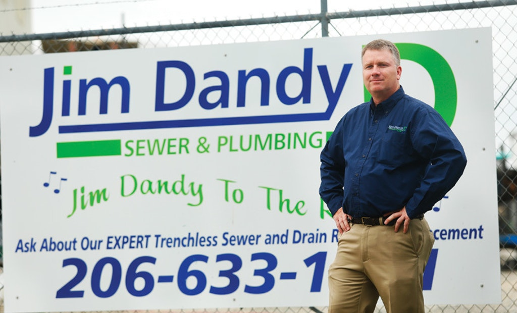 Growing Company Keeps Tabs on Equipment Purchases Closely