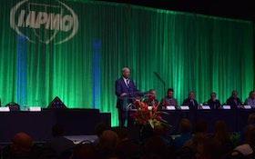 IAPMO Conference Opens in Las Vegas