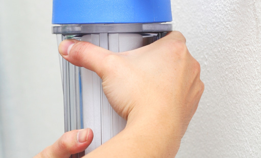 The Lowdown on Whole-House Water Filtration