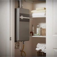 Help Your Customers Achieve Energy-Efficient Water Heating