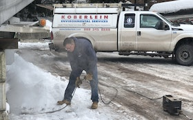 Combatting Frozen Waterlines