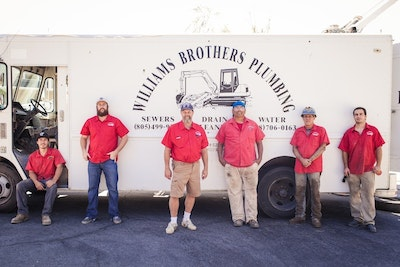 Plumbing Company Specializes in Lateral Rehabilitation
