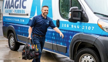 Radio, TV Advertising Spurs Growth for Plumbing Firm