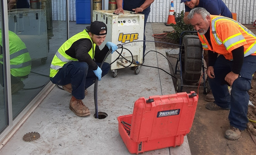 A Timesaving Pipeline Coating System That Pays For Itself Quickly
