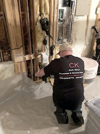 Finding Leaks Produces Happier Customers