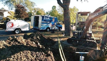 Illinois Plumber Uses Professional Image to Grow