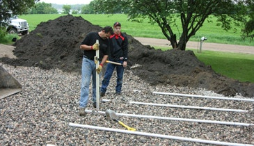 Easy Fixes for Common Drainfield Problems