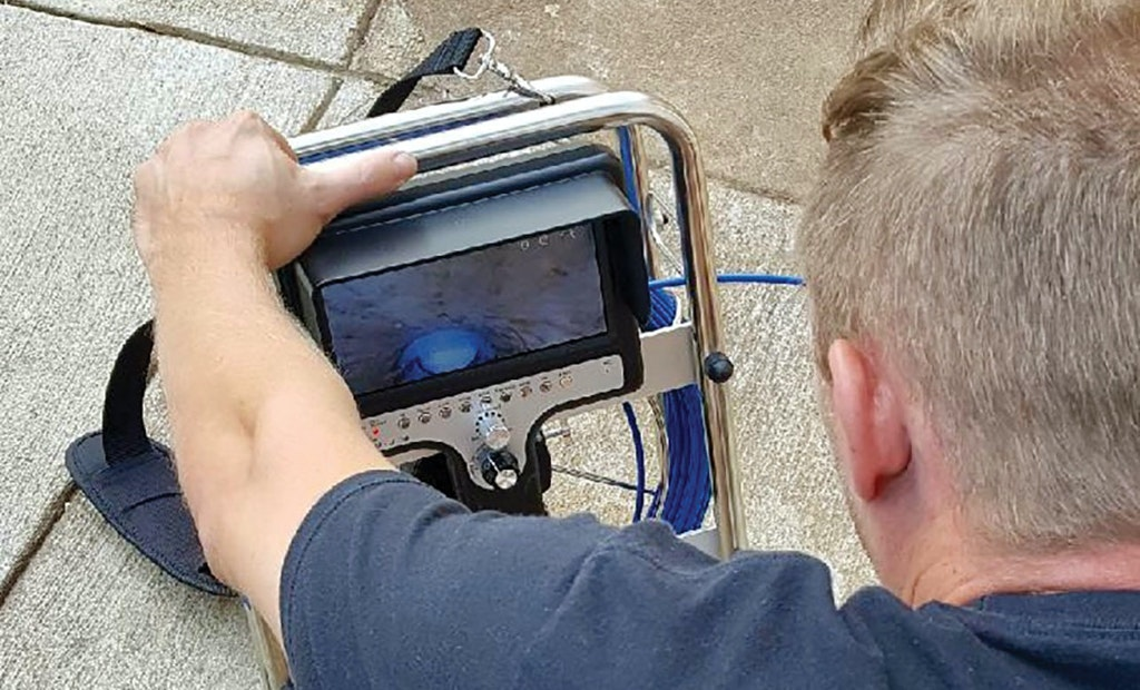 Plumbing Company Adds Camera Services to Better Serve Customers